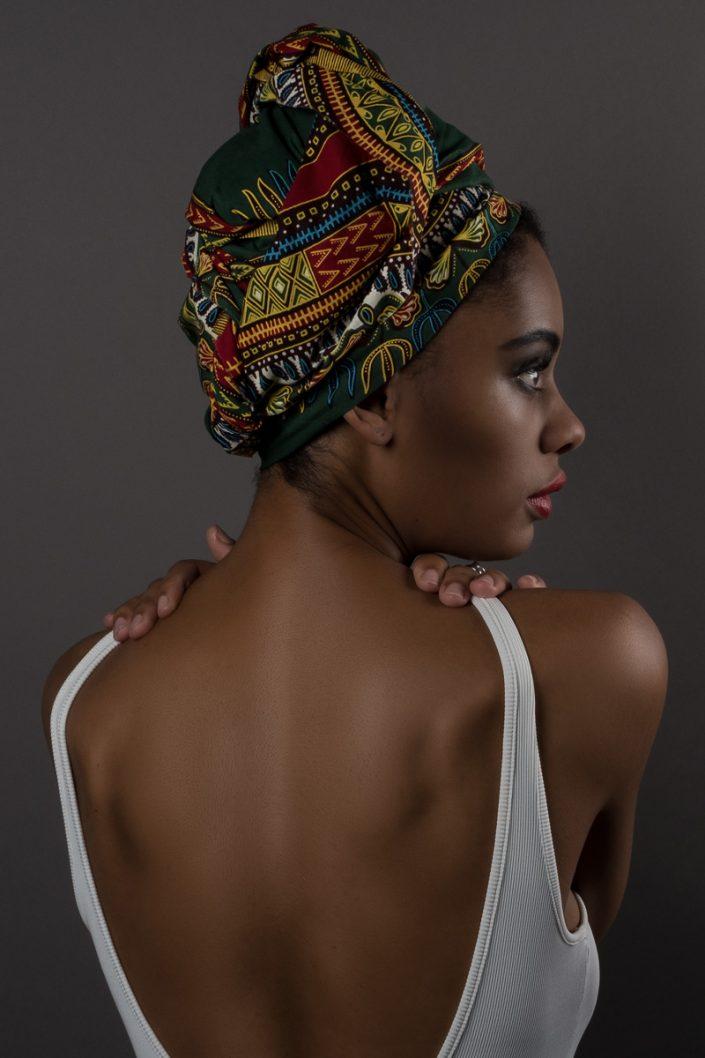 Naomi Chinasa