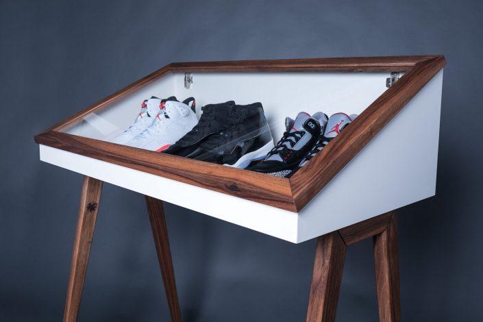 Sneaker Vitrine